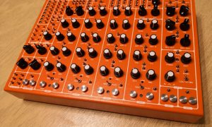 soma 23 modular drum machine