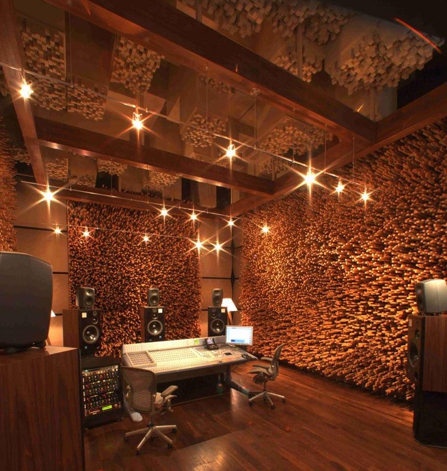 Blackbird Nashville Studio C