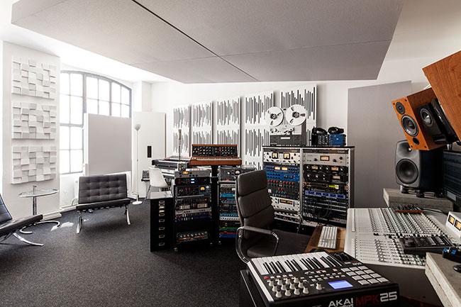 Hannes Bieger Studio