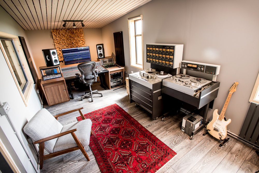 Orgone Studios