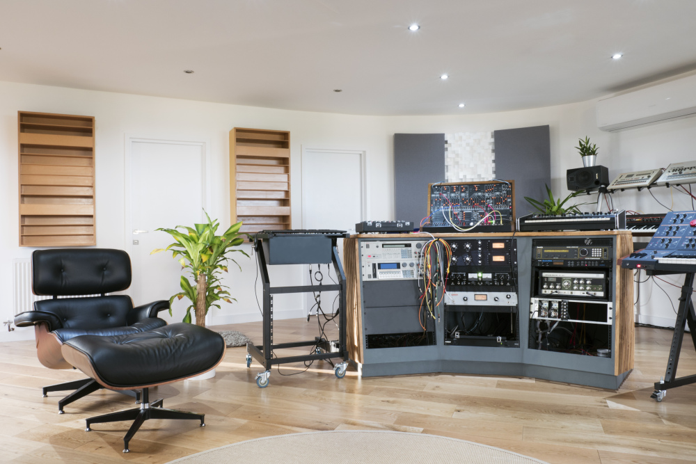 Devon Analogue Studio