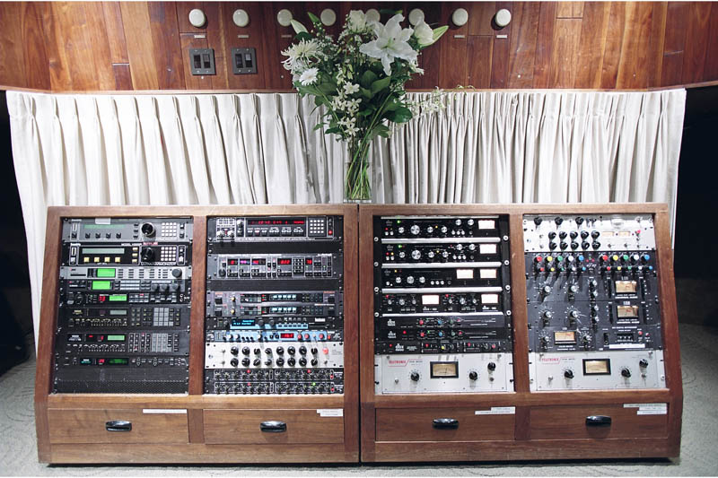 Westlake Recording Studios