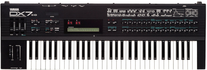 Yamaha DX7 Original