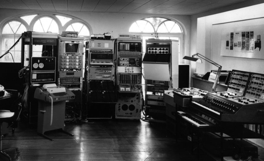 EMS-Putney-Studio