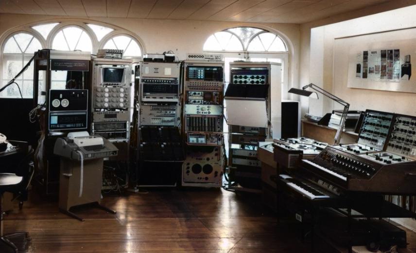 EMS Putney Studio 70s